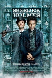 نقد فیلم ماسونی شرلوک هلمز